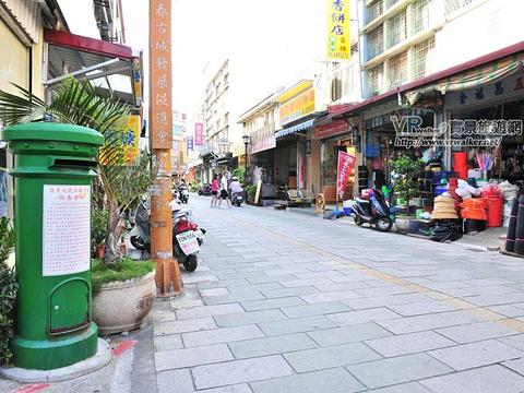 恒春镇旅游景点图片