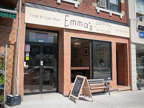 Emma's Country Kitchen旅游景点图片
