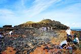 奎壁山地质公园