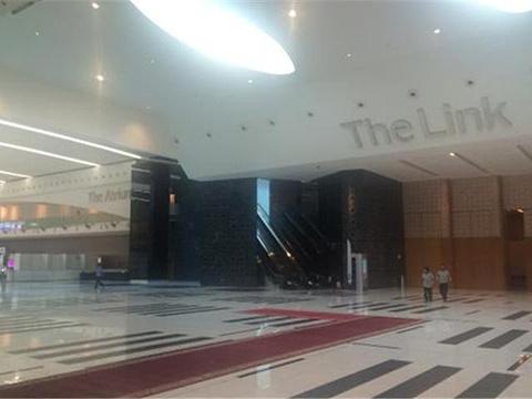 阿布扎比国家展览中心旅游景点图片