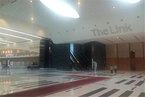 阿布扎比国家展览中心