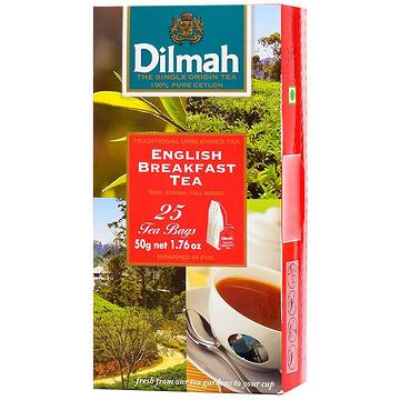 迪尔玛红茶商店