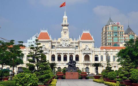 市政厅的图片