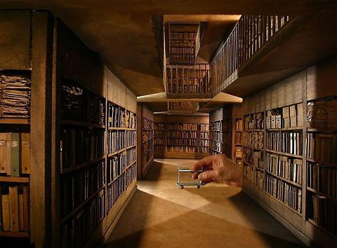 国际微缩电影艺术博物馆