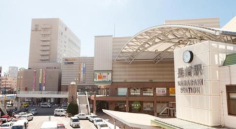 长崎阿木广场