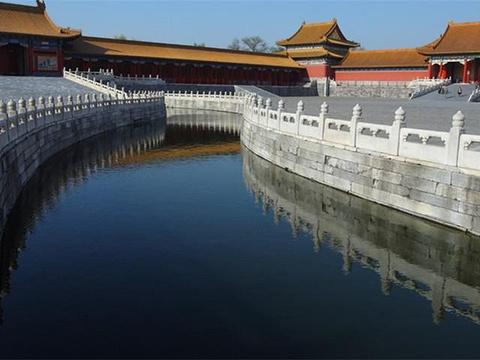 金水河旅游景点图片