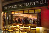 Fourteen on Chartwel