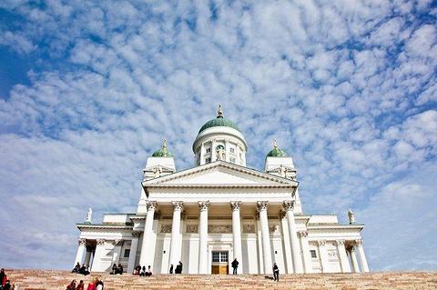 University of Helsinki的图片