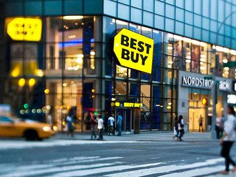 Best Buy旅游景点图片