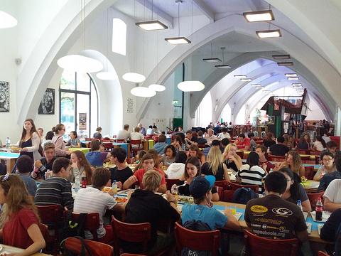马尔世达食堂旅游景点图片