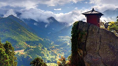 立石寺旅游景点图片