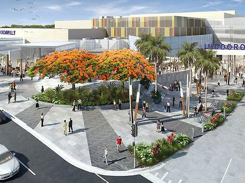 Indooroopilly Shopping Centre旅游景点图片