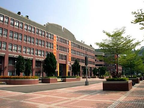 大叶大学旅游景点图片