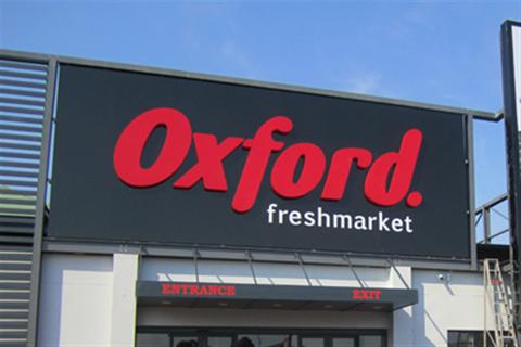Oxford Village