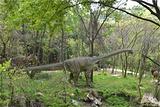 仿山恐龙园