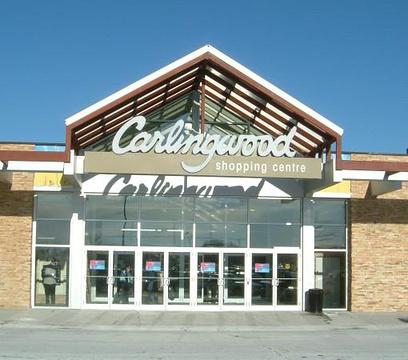 Carlingwood Shopping Centre