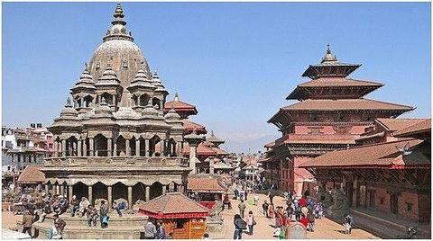 印度教神庙