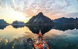 Geyser Kayak Tours