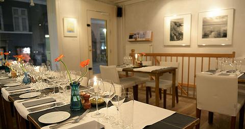 Krebsegaarden Restaurant