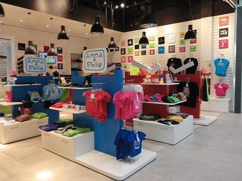 LUV购物中心