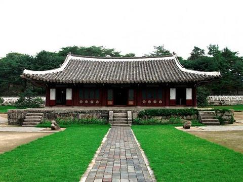 王建王陵旅游景点图片