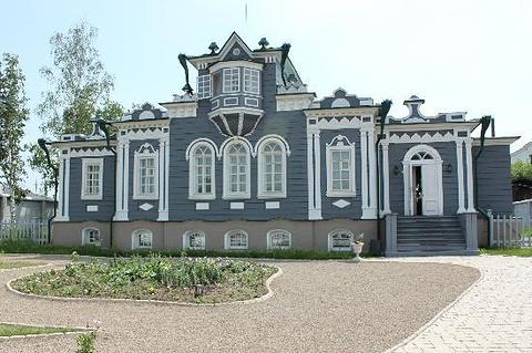 V. Sukschyov Irkutsk Regional Art Museum的图片
