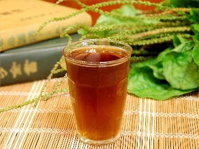 泰式古早味青草茶