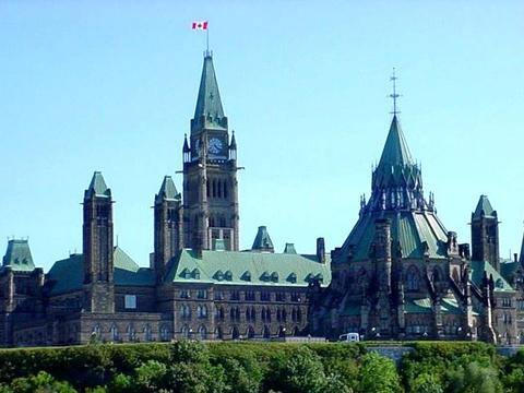 加拿大航空博物馆旅游景点图片