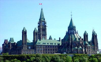 加拿大航空博物馆