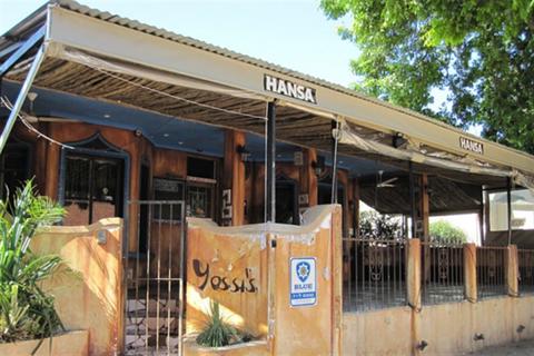 Yossi's Restaurant