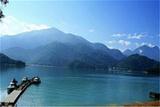 大竹湖步道