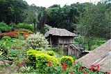 培山苗族村