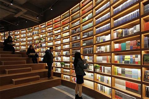 言几又书店