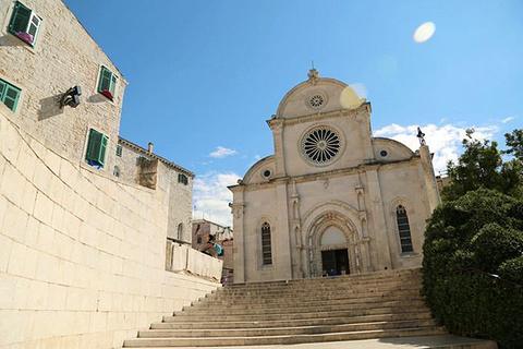 圣詹姆斯大教堂