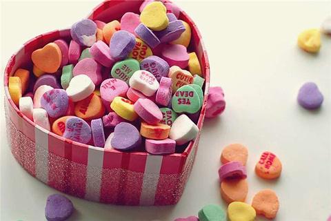 巧克力&糖果