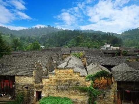 梧州古墓群旅游景点图片