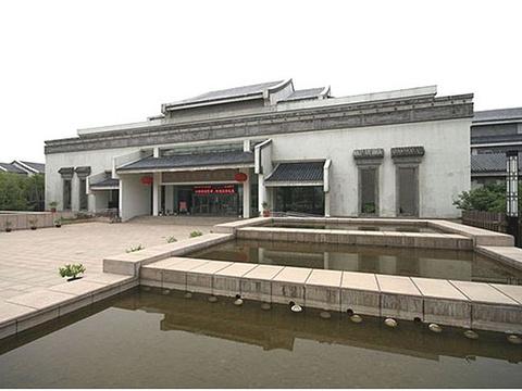 苏州市规划展示馆旅游景点图片
