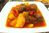 伊兹密尔烤肉丸