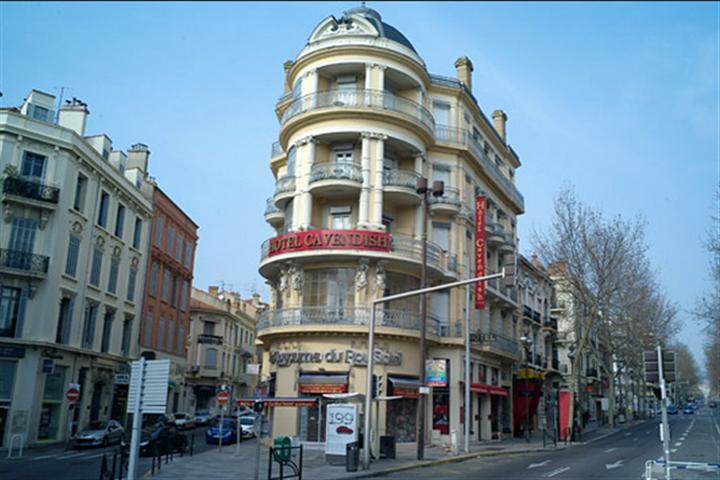 加文迪什酒店(Le Cavendish)