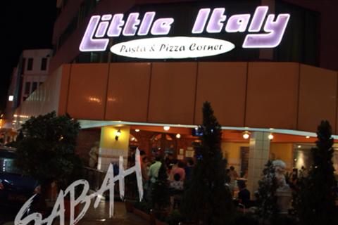 Little ltaly