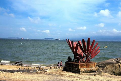 珍珠湾旅游度假区的图片