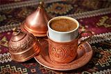 土耳其咖啡(Turk Kahve)