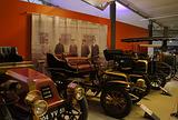 勒芒24小时耐力赛博物馆