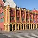 城堡修道院和欧洲汉萨博物馆
