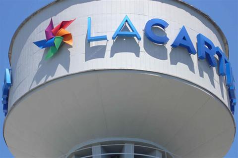 Centro Commerciale La Cartiera的图片