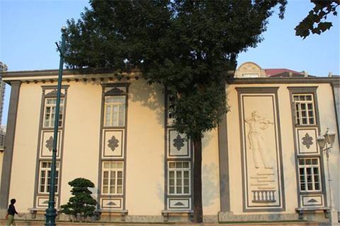 原奥匈帝国领事馆
