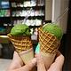 ななや抹茶冰淇淋