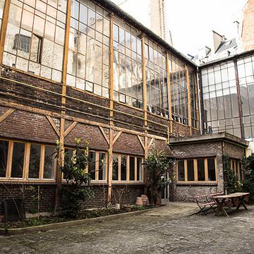Maison Rabih Kayrouz 时装