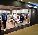 Lacoste(东京台场海洋城购物中心店)