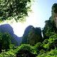 贵清山旅游风景区